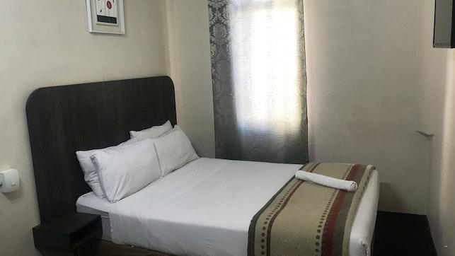 by Businessburg Hotel | LekkeSlaap