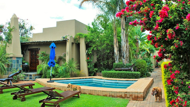 Moregloed Accommodation at African Roots Guest House | TravelGround