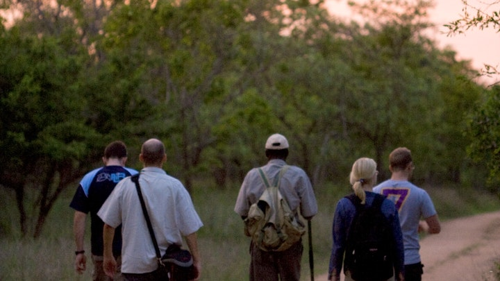 Kruger To Canyons Accommodation at Thornhill Safari Lodge   TravelGround