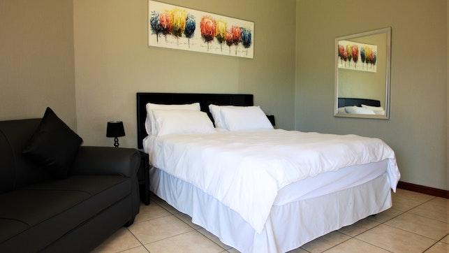 by JoziStay - 58 Savannah Lodge Apartment | LekkeSlaap
