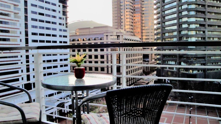 Cape Town CBD Accommodation at 813 Fountain Suites | TravelGround
