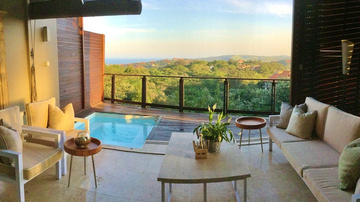 Zimbali Accommodation at Luxurious Sanctuary | TravelGround