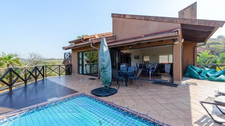 Sanlameer Accommodation at San Lameer Villa 14105 | TravelGround