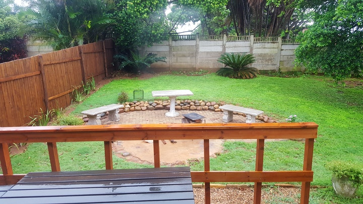 Clansthal Accommodation at Turtle Creek Self-catering | TravelGround