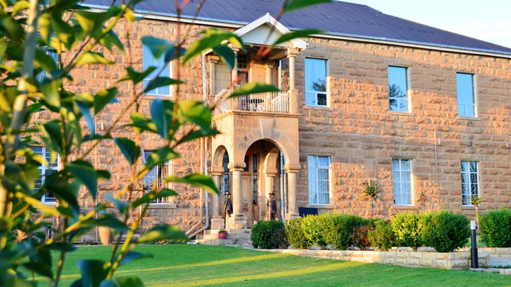Ladybrand Accommodation at Ladybrand Heritage House | TravelGround