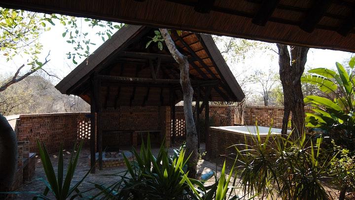 Marlothpark Akkommodasie by Njiri Lodge - Your Place in Africa | LekkeSlaap