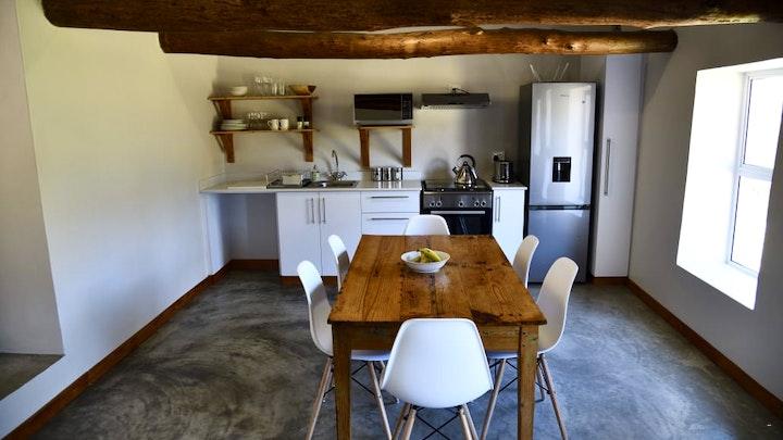 by Treyntjes Rivier Cottages | LekkeSlaap