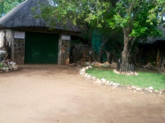 Balule Nature Reserve Accommodation at Lala NdLovu   TravelGround