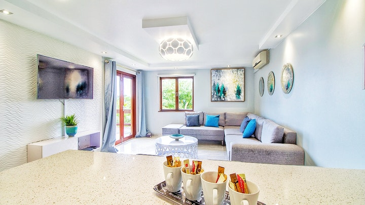 Southbroom Accommodation at San Lameer Villa 2505 | TravelGround