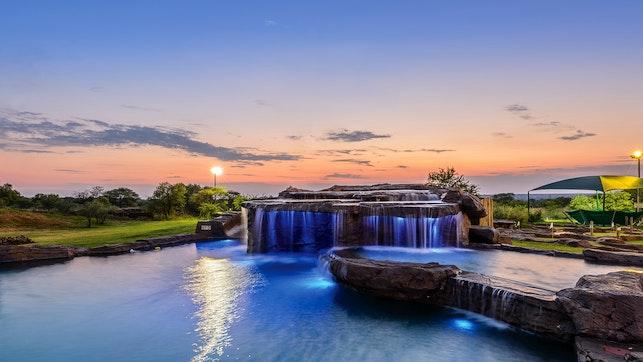by The Kingdom Resort | LekkeSlaap