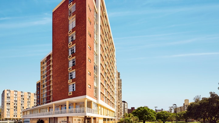 Durban CBD Accommodation at Oceanic | TravelGround