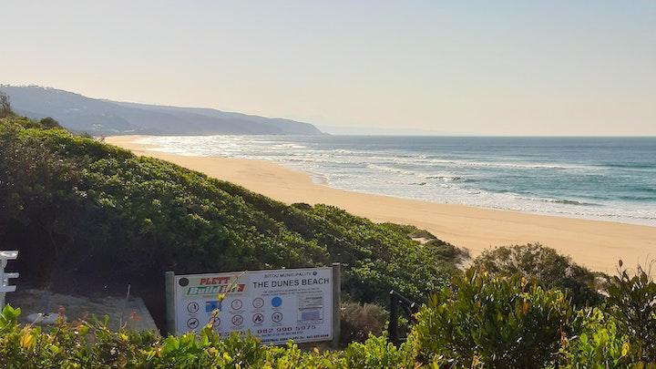 at Jolly Jenny @ The Dunes | TravelGround