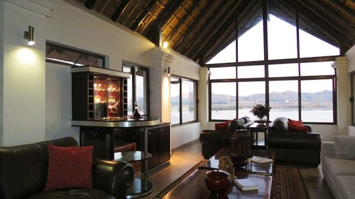 Kosmos Accommodation at Galagos Lodge | TravelGround