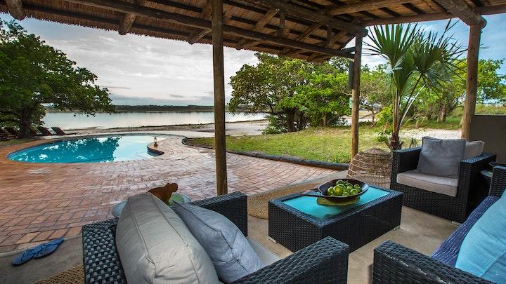 Elephant Coast Accommodation at Kosi Forest Lodge   TravelGround