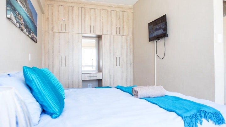 Margate Beach Accommodation at Seabrook 402   TravelGround