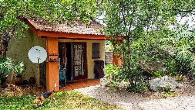 at Raka Cottage | TravelGround