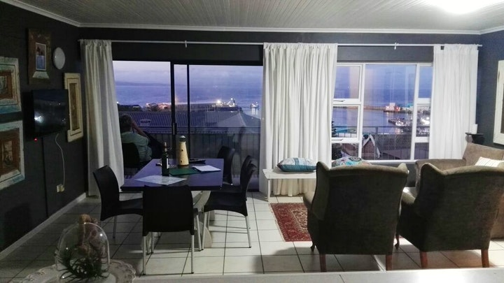 Mossel Bay Accommodation at 4 C Ocean View | TravelGround