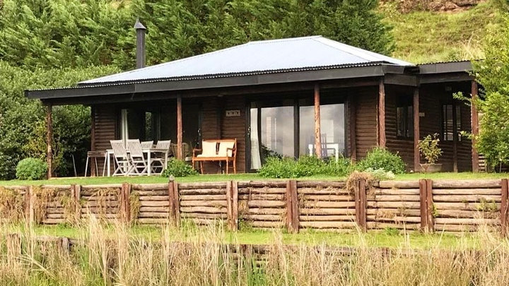 at Stoney Way Cottage and Eco Cabin   TravelGround