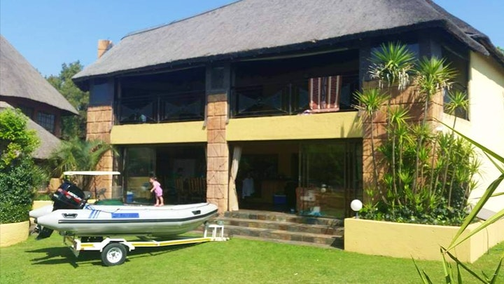 Orkney Accommodation at Goue Myl Orkney Vaal   TravelGround