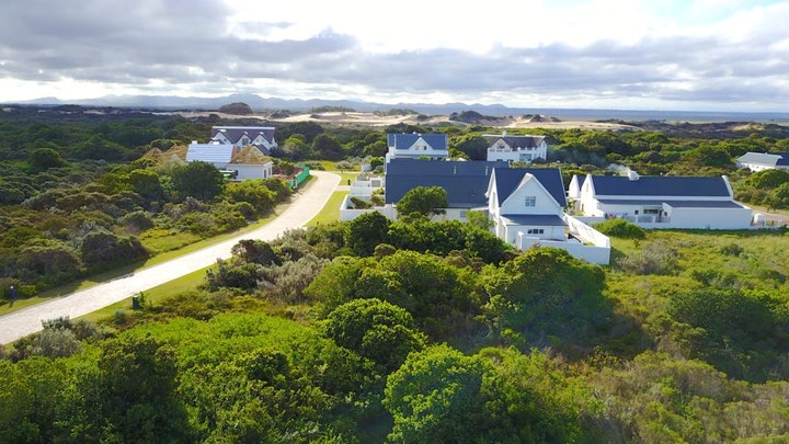 St Francis Bay Accommodation at St Francis Links Home, Punch Bowl | TravelGround