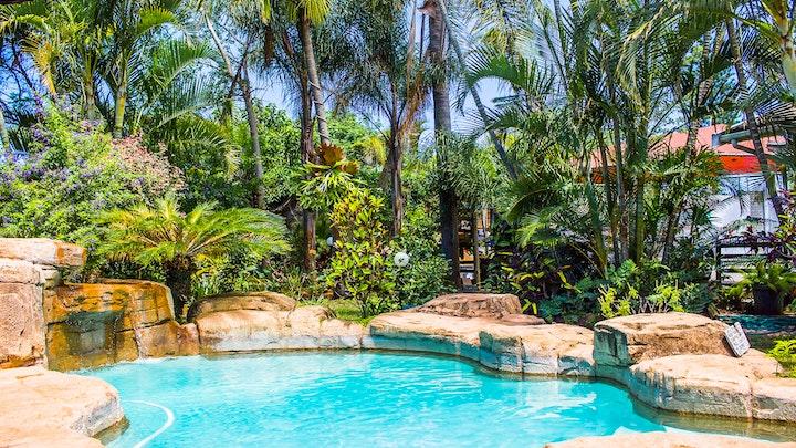 Umhlanga Accommodation at Jessicas B&B and Self-catering   TravelGround
