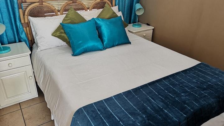 Strand Accommodation at St Tropez 903 | TravelGround