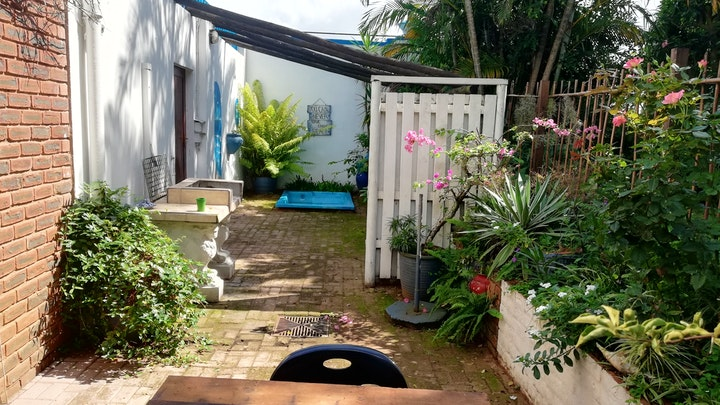 St Michael's-on-Sea Accommodation at Knoxgore Garden Cottage | TravelGround