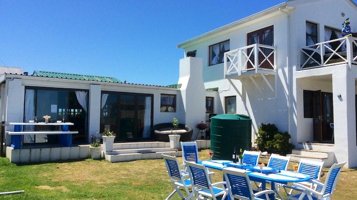 Yzerfontein Accommodation at LeRens Haven B&B   TravelGround