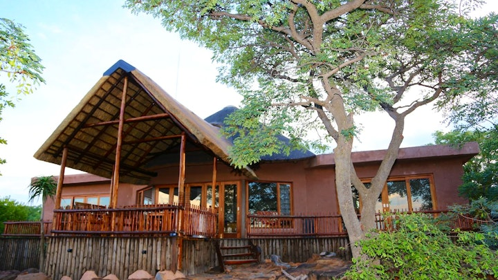 North West Accommodation at Marico River Game Lodge   TravelGround