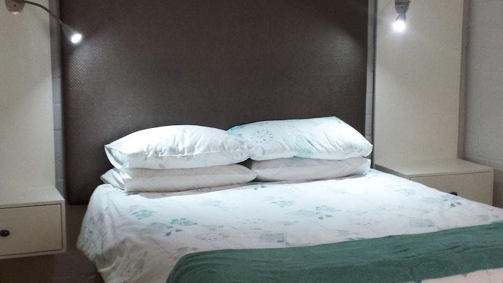 Wellington Akkommodasie by Uitsig Guesthouse   LekkeSlaap