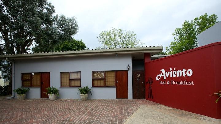 Swellendam Accommodation at Aviento | TravelGround