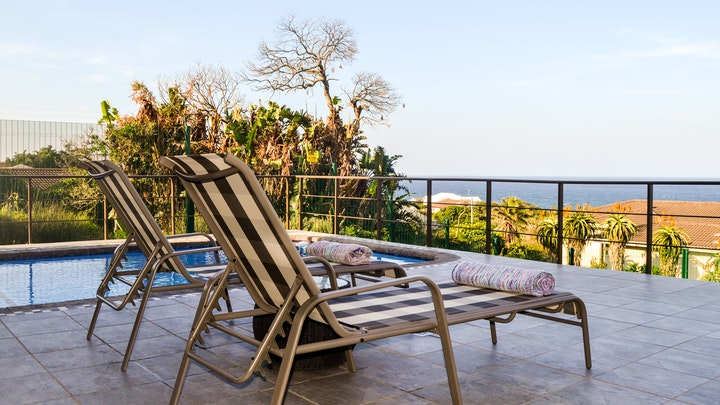 Umzumbe Accommodation at Dolphins Playground | TravelGround