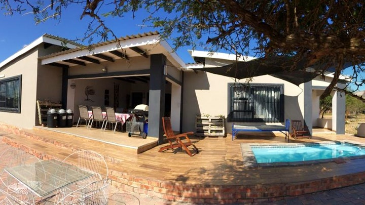 at Nathi Guest House | TravelGround