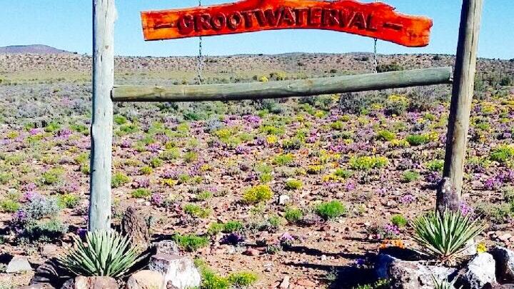 Great Karoo Akkommodasie by Grootwaterval Farm Accommodation | LekkeSlaap