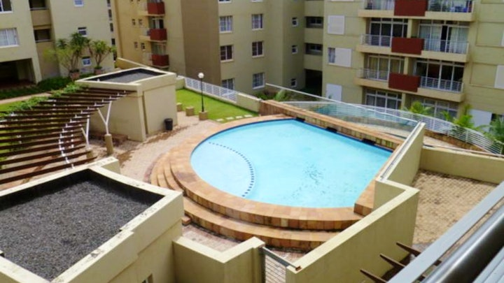 Umhlanga Accommodation at Palm Gate | TravelGround