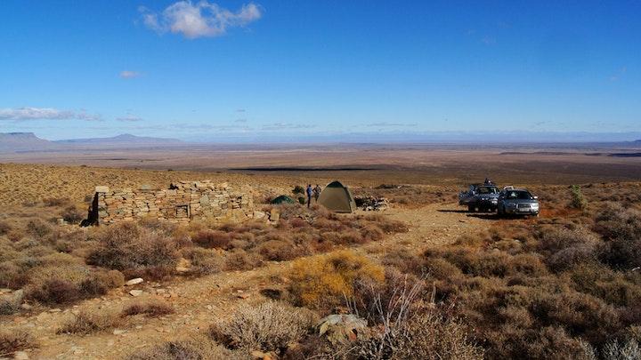 by SANParks Steenkampshoek Campsite | LekkeSlaap