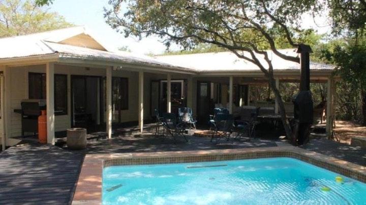 Hluhluwe Accommodation at Nguni Lodge | TravelGround