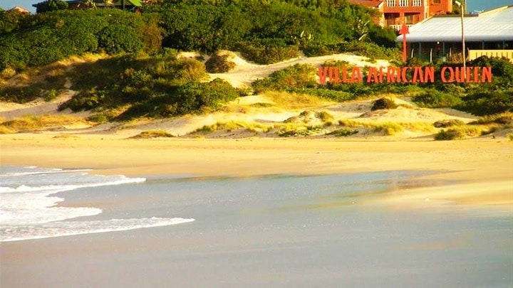 Foulkes Point Akkommodasie by Whole Villa African Queen | LekkeSlaap