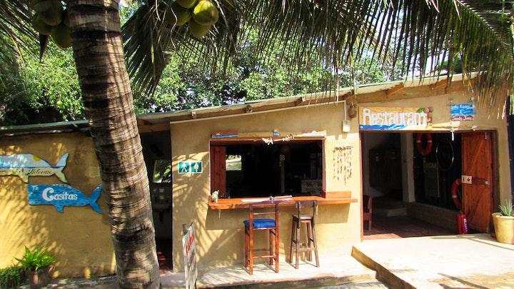 Elephant Coast Accommodation at Kosi Bay Casitas | TravelGround