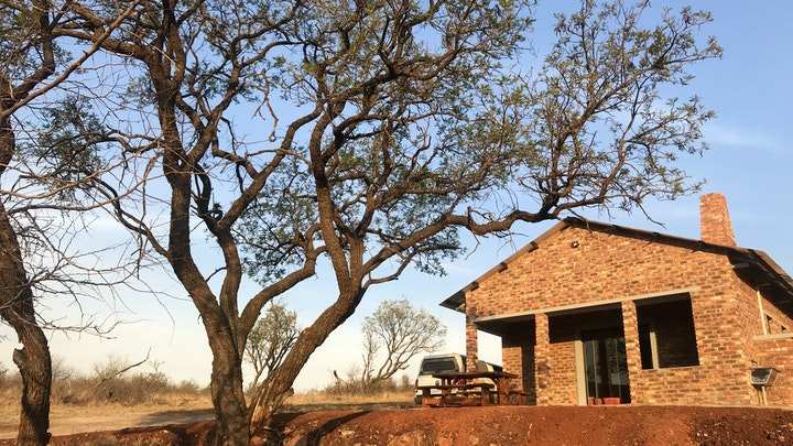 Parys Accommodation at Die Boshuis | TravelGround