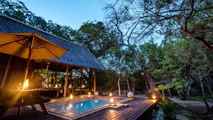by Avoca Private Bush Camp | LekkeSlaap