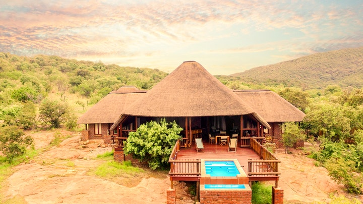 at Idwala View - Mabalingwe Nature Reserve | TravelGround