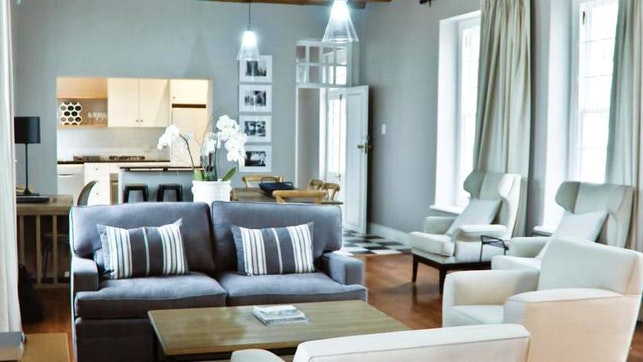 at Laborie Estate Jonkershuis | TravelGround