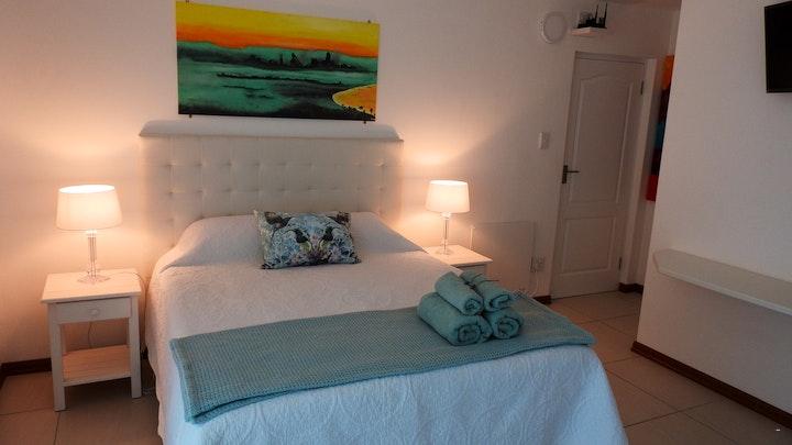 Saldanha Accommodation at Berg & Dal Akkomodasie   TravelGround