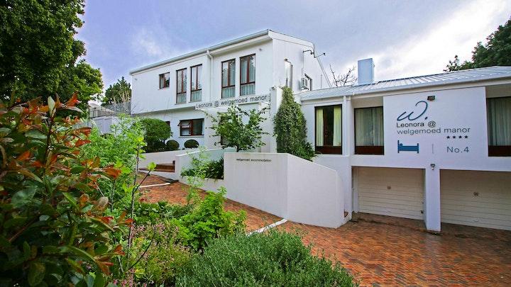 at Leonora @ Welgemoed Manor | TravelGround