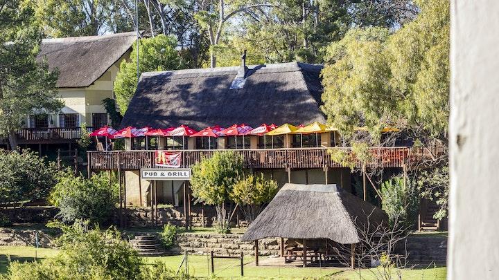 at Riverside Lodge | TravelGround