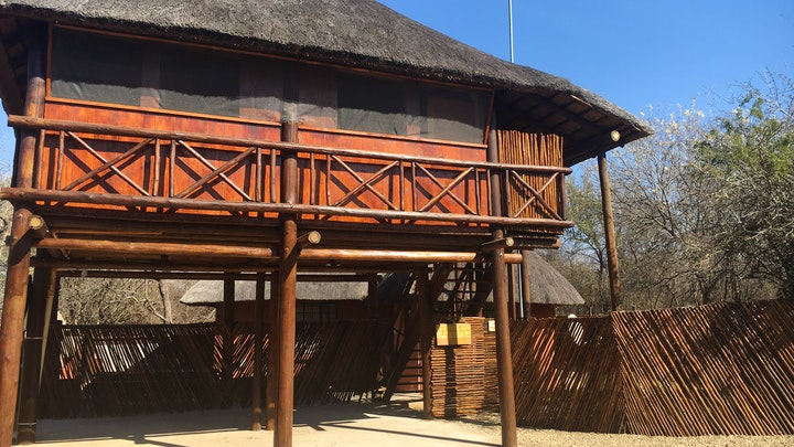 Marloth Park Accommodation at John and Noleen's Place | TravelGround