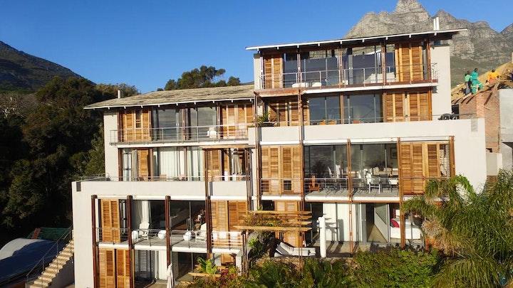 Camps Bay Accommodation at Glen Beach Villas | TravelGround