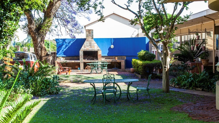 Colbyn Accommodation at 3@Marion Guesthouse | TravelGround