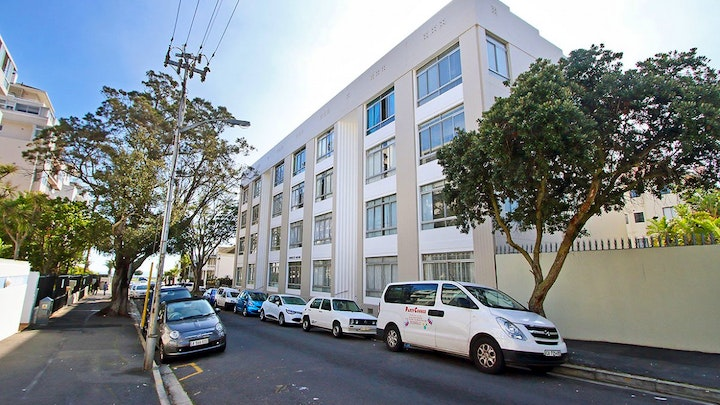 Sea Point Accommodation at 8 Berkeley Square | TravelGround